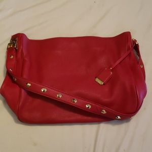 🎈PRICE DROPPED 🎈*Red Perlina Purse*